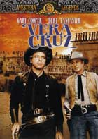 Vera Cruz - 11 x 17 Movie Poster - Style C