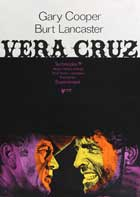 Vera Cruz - 27 x 40 Movie Poster - German Style A