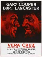 Vera Cruz - 27 x 40 Movie Poster - French Style A