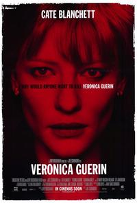Veronica Guerin - 27 x 40 Movie Poster - Style A