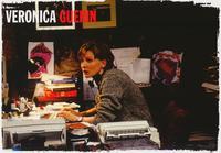 Veronica Guerin - 8 x 10 Color Photo #3
