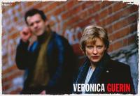 Veronica Guerin - 8 x 10 Color Photo #4