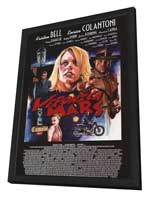 Veronica Mars - 11 x 17 TV Poster - Style A - in Deluxe Wood Frame