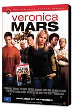Veronica Mars - 11 x 17 TV Poster - Australian Style B - Museum Wrapped Canvas
