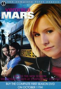 Veronica Mars - 11 x 17 TV Poster - Style C