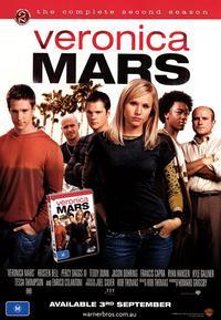 Veronica Mars - 11 x 17 TV Poster - Australian Style B