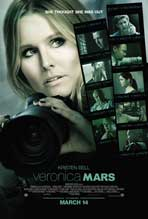 Veronica Mars - 11 x 17 Movie Poster - Style A