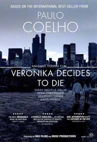 Veronika Decides to Die - 11 x 17 Movie Poster - Style A