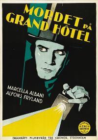 Vertauschte Gesichter - 27 x 40 Movie Poster - Swedish Style A