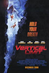 Vertical Limit - 11 x 17 Movie Poster - Style A