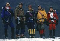 Vertical Limit - 8 x 10 Color Photo #6