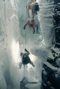 Vertical Limit - 8 x 10 Color Photo #10