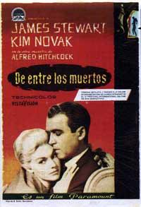 Vertigo - 11 x 17 Movie Poster - Spanish Style A
