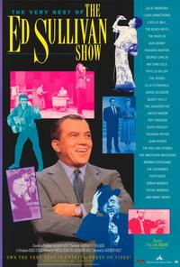 Very Best of The Ed Sullivan Show - 11 x 17 Movie Poster - Style A