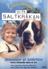 Vi p� Saltkr�kan - 27 x 40 Movie Poster - Swedish Style A