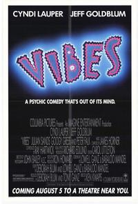 Vibes - 11 x 17 Movie Poster - Style A