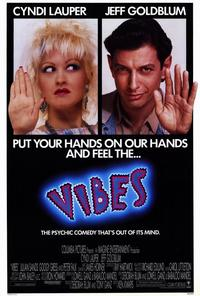 Vibes - 11 x 17 Movie Poster - Style B