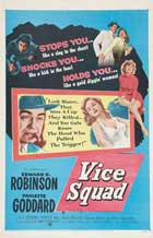 Vice Squad - 27 x 40 Movie Poster - Style A