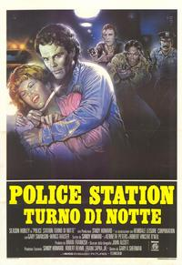 Vice Squad - 11 x 17 Movie Poster - Italian Style A