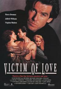Victim of Love - 11 x 17 Movie Poster - Style A
