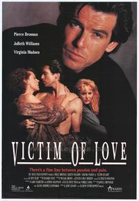 Victim of Love - 27 x 40 Movie Poster - Style A