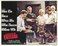 Victory at Entebbe - 11 x 14 Movie Poster - Style A