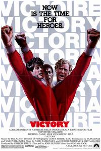 Victory - 11 x 17 Movie Poster - Style A