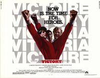 Victory - 22 x 28 Movie Poster - Half Sheet Style A