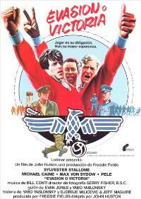 Victory - 11 x 17 Movie Poster - Swedish Style A