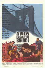 View From the Bridge - 11 x 17 Movie Poster - Style A