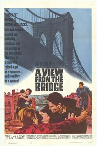 View From the Bridge - 27 x 40 Movie Poster - Style A