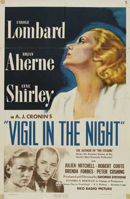 Vigil in the Night - 11 x 17 Movie Poster - Style A
