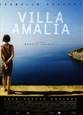 Villa Amalia - 27 x 40 Movie Poster - Spanish Style C