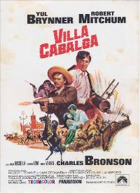 Villa Rides - 27 x 40 Movie Poster - Spanish Style A
