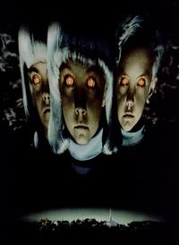 Village of the Damned - 8 x 10 Color Photo #1