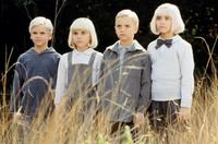 Village of the Damned - 8 x 10 Color Photo #2