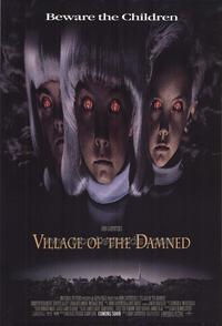 Village of the Damned - 27 x 40 Movie Poster - Style A