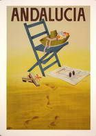 Vintage - 24 x 34 Poster