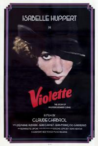 Violette Noziere - 27 x 40 Movie Poster - Style A
