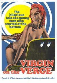 Virgin on the Verge - 27 x 40 Movie Poster - Style A