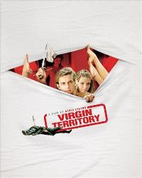 Virgin Territory - 11 x 17 Movie Poster - Style A
