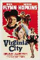 Virginia City - 11 x 17 Movie Poster - Style A