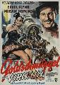 Virginia City - 27 x 40 Movie Poster - German Style A