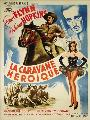 Virginia City - 27 x 40 Movie Poster - French Style A