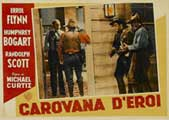 Virginia City - 11 x 14 Poster Italian Style D