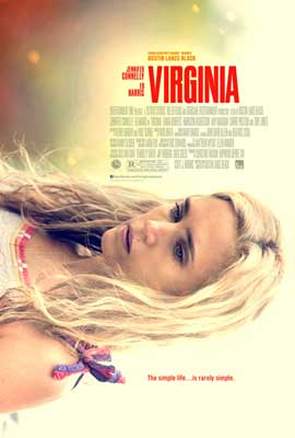 Virginia - 11 x 17 Movie Poster - Style A