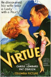Virtue - 11 x 17 Movie Poster - Style A
