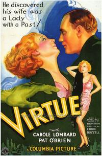 Virtue - 27 x 40 Movie Poster - Style A