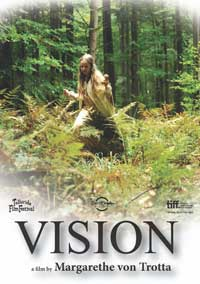 Vision - 27 x 40 Movie Poster - Style A