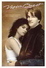 Vision Quest - 27 x 40 Movie Poster - Style A